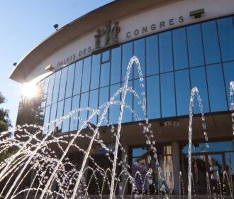 Espace congrès du Palais des Festivités
