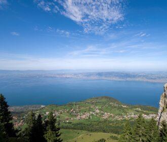 Randonnées Pays d'Evian - Vallée d'Abondance